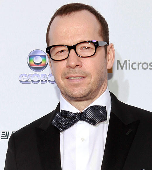 Overheard at 2013 Winter TV Press Tour: Revenge of the Nerds is in fact what liberated all the nerds that now run the world   -- Donnie Wahlberg, inspired by the new TBS/TNT show King of the Nerds