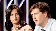 Courteney Cox and Bill Lawrence, 'Cougar Town'