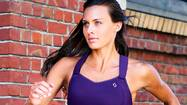 Sports bras: Get fit for action