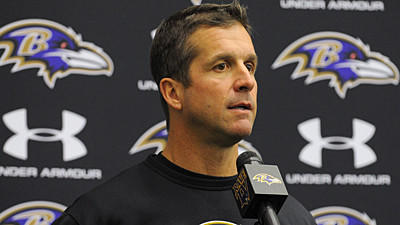 Harbaugh pays tribute to retiring Ray Lewis, anticipates emotio…