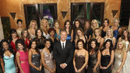 Sean and his 26 bachelorettes