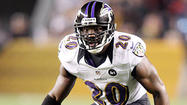 Ray Lewis and Ed Reed probably will always be linked, two longtime friends who have defined the Ravens' defensive dominance. But as Lewis prepares to play what could be the final home game of his 17-year career on Sunday against the Indianapolis Colts, Reed said he's not thinking about his own future.