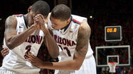 Arizona buzzer beater