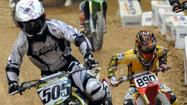 Event Info: AMSOIL Arenacross at Baltimore Arena