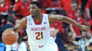 A team that was picked to finish sixth in the ACC this season is starting to get some national attention. Maryland got a handful of votes for the Top 25 this week, and though the Terps won't have a chance to get a signature win until they play at North Carolina in a couple of weeks, more notice will be paid to Mark Turgeon's team if it keeps winning.