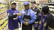 VIDEO Ravens and Colts rivalry lives on locally