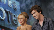 "In ""Bates Motel,"" A&E's prequel to the 1960 horror classic ""Psycho,"" the violin screeches have been curiously replaced with the ringing of iPhones. Oh, the horror?"