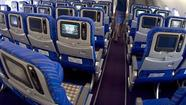 On the Spot: Why seating on flights is up in the air