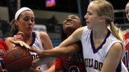 Photo Gallery: CIK Classic Wichita South vs. Ark City Girls