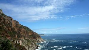 South Africa's Western Cape: Savoring the bounty