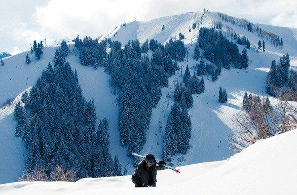 Sundance Resort near Salt Lake City offers visitors lift tickets with their stay this season.