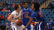 Photo Gallery: CIK Classic Wichita South vs. Ark City Boys