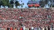 Rose Bowl runs like clockwork