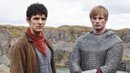"As Syfy's ""Merlin"" returns tonight for its fifth and final season, the network has released the catch-up video above for fans."