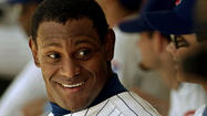 Former Cubs slugger Sammy Sosa, whose Twitter handle is @therealmr609, likely will be denied election to the Hall of Fame this year because of the questions about just how real all of his 609 homers were.