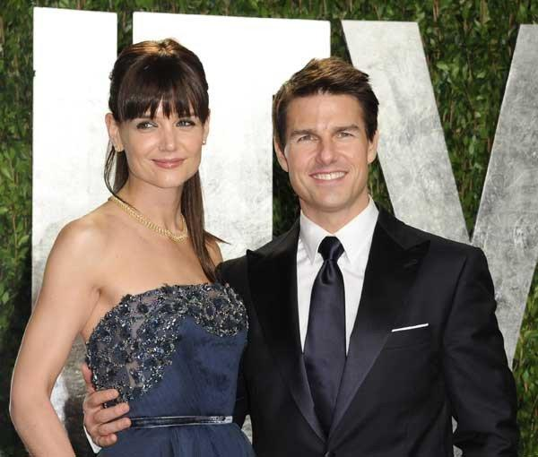 "The breakup of Tom Cruise and Katie Holmes' marriage is one of the ""Most Expensive Hollywood Divorces"" featured in this new special at 9 p.m. on TV Guide."