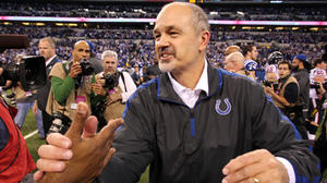 Chuck Pagano says it will be 'special' to return to Baltimore as Colts coach
