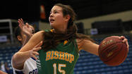 Photo Gallery: CIK Bishop Carroll vs. Goddard Girls