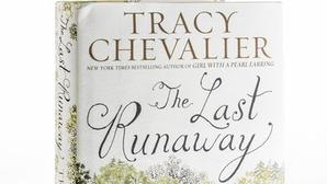 Quaker principles meet romance cliches in The Last Runaway