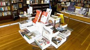 Booksellers' catch-22