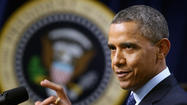 "Congress and President Obama have been buffeted by criticism for the way they handled, or mishandled, legislation designed to prevent the economy from going over the so-called fiscal cliff. Comparatively, little attention has been paid to another recent failure of statesmanship by both of those branches of government: the perpetuation of laws and policies that undermine civil liberties and government transparency in the name of the ""war on terror."""