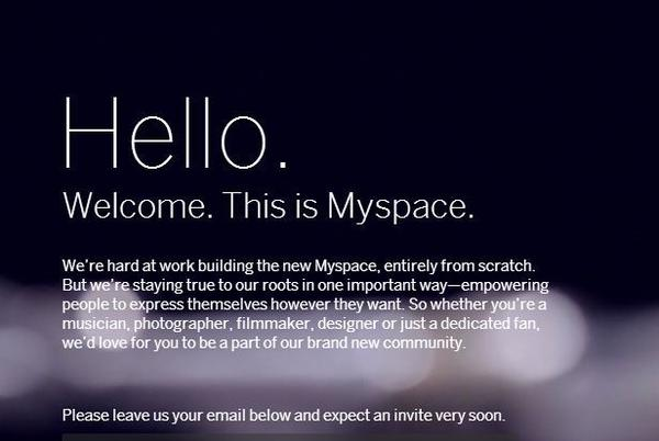 Myspace and Digg, two dinosaurs of the Web, launched redesigned sites last year. Now we'll find out whether the redesigns worked.