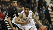 Mount St. Joseph vs. John Carroll boys basketball [Pictures]