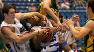 Photo Gallery: CIK Classic Bishop Carroll vs. Goddard Boys