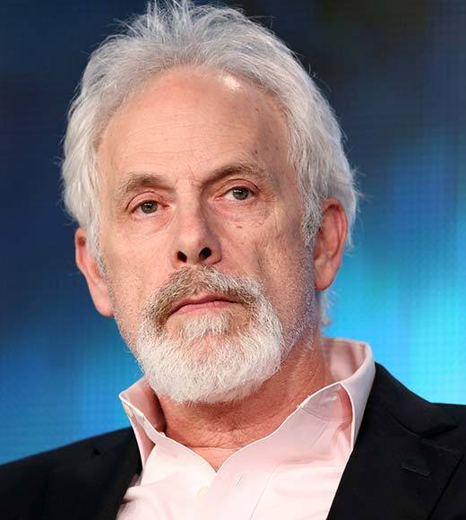 Overheard at 2013 Winter TV Press Tour: Reporter: I dont remember you doing a TV series before. Family Tree writer/director/EP Christopher Guest: I dont remember either.