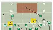 With defensive back Charles Woodson returning from injury, the Packers will have opportunities to pressure Vikings quarterback Christian Ponder on Saturday night in their NFC wild-card game. Think of zone blitz schemes that force the young quarterback to throw hot and unload the ball in third-and-7 and longer situations.
