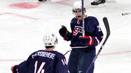 U.S. defeats Sweden, 3-1, to capture world junior hockey title