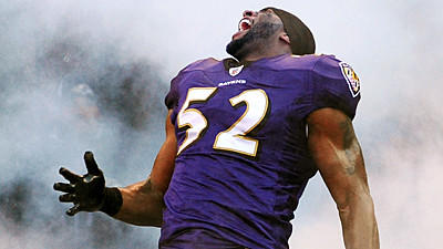 Finding a way to replace Ray Lewis' leadership skills when he r…