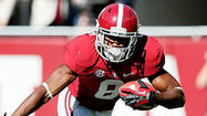 No. 2 Alabama's Cyrus Jones Jr. 'can't wait' for BCS title game vs. No. 1 Notre Dame