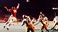 Memories of 1973 Sugar Bowl remain sweet and sour