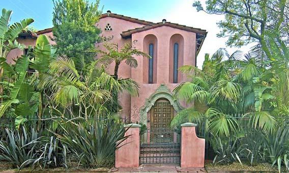 Actress Rose McGowan's Los Feliz home sold for $1,775,000.