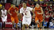 Virginia Tech defenseless in 94-71 loss at Maryland