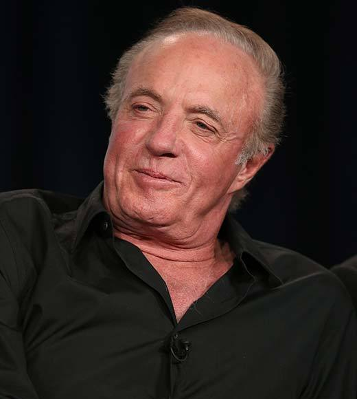 """I had the left-hand corner of 'Hollywood Squares' lined up, and then Mitch [Glazer] called."" <br>-- James Caan on how he joined ""Magic City"""