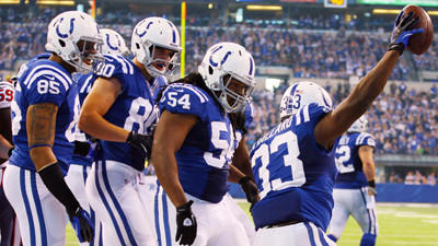 BEHIND ENEMY LINES Colts' season has been fun, what will it tak…