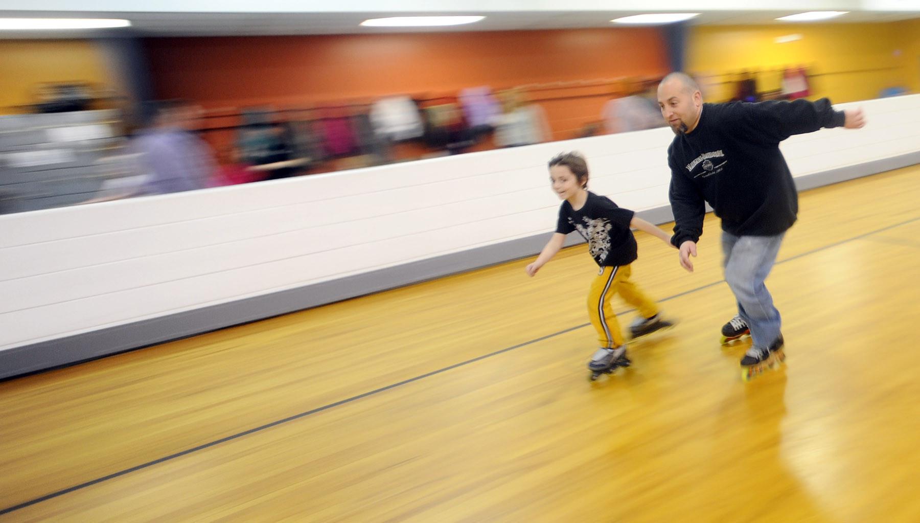 Roller skating rink in maryland - Roller Skating Rink In Maryland 8