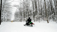 An important — if lesser-known — steward of the Laurel Highlands snowmobile trail system has received a pivotal grant for new maintenance equipment.