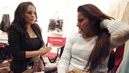 Photo Gallery: Renal Support Network (RSN) hosts makeover day at Glendale Galleria