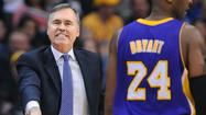 Mike D'Antoni has been a huge failure with Lakers