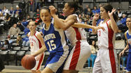 Photo Gallery: CIK Classic Wichita North vs. Andover Girls