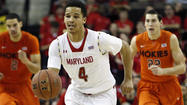 In impressive victory, Terps show they don't miss Terrell Stoglin