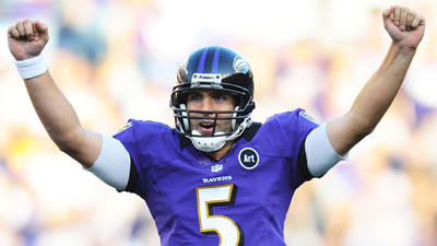 Four Ravens predictions sure to go wrong in wild-card game vs. …