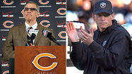 Bears general manager Phil Emery broadened his head-coaching search to extend outside the country.