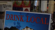 Uncork Kansas pushing for new liquor laws