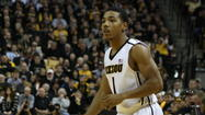 "COLUMBIA, Mo. (AP) - Phil Pressey scored a career-high 26 points and Laurence Bowers added 16 to help No. 12 Missouri get by <span style=""color: #ff0000; font-family: Arial; font-size: x-small;"">Bucknell</span> 66-64 on Saturday."