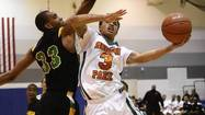 Photos | #3 Morgan Park vs. Normal University