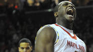 Maryland tops Virginia Tech in ACC basketball opener, 94-71 [Pictures]